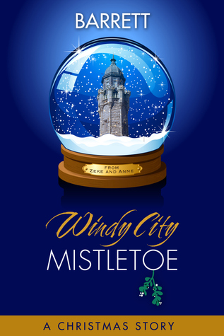 Windy City Mistletoe