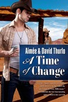 A Time of Change (Navajo Rez, #1)