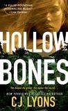 Hollow Bones (Caitlyn Tierney FBI Thriller, #3)