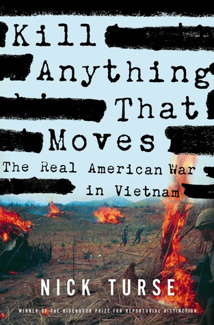 larry bassett s review of kill anything that moves the real
