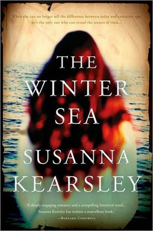 The Winter Sea (Slains #1)