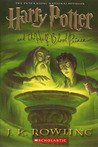 Download Harry Potter and the Half-Blood Prince (Harry Potter, #6)