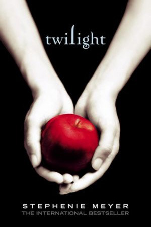 Image result for twilight book