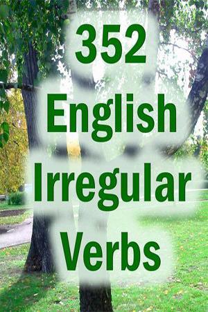 352 English Irregular Verbs