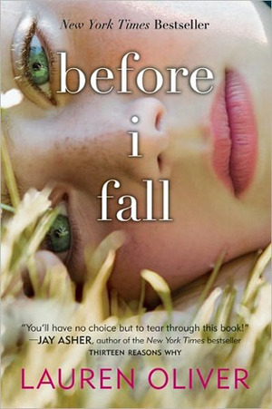 Movie Mondays: Before I Fall