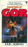 Magicians of Gor (Gor, #25)