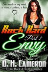 Download Rock Hard Envy (Rock Hard, #2)