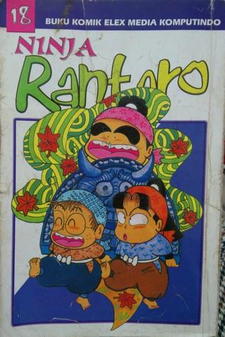Ninja Rantaro #18