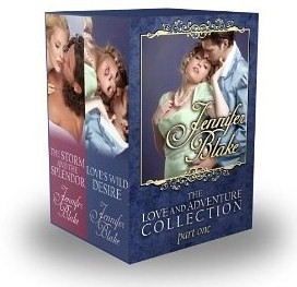 Love and Adventure Collection - Part 1