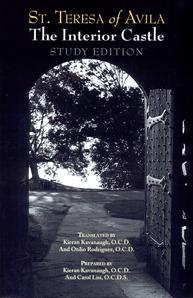 The Interior Castle by St. Teresa of Avila: Study Edition