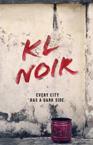 KL NOIR by Amir  Muhammad