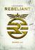 Legenda. Rebeliant by Marie Lu