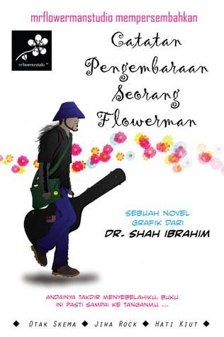 Catatan Pengembaraan Seorang Flowerman