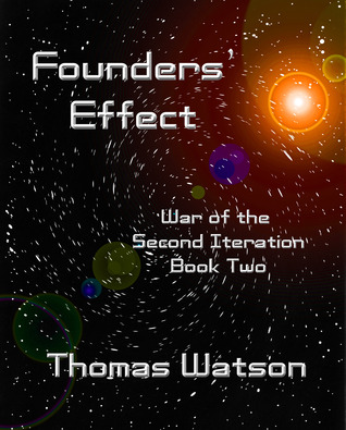 Founders' Effect
