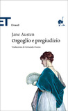 Orgoglio e pregiudizio by Jane Austen