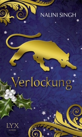 Romantic Christmas - Verlockung (Psy-Changeling, #3.5)
