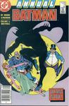 Batman Annual 1987 by Alan Moore