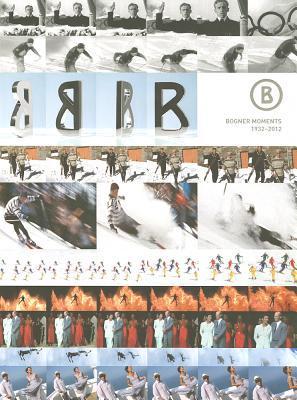 B 80: The Bogner Book por Willy Bogner