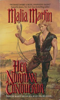 Her Norman Conqueror