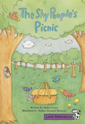 The Shy People's Picnic