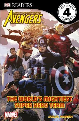 The Avengers: The World's Mightiest Super Hero Team