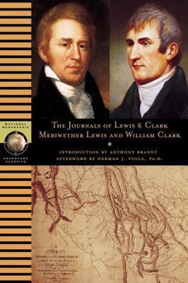 Journals of Lewis and Clark