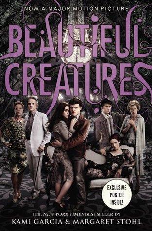 Beautiful Creatures(Beautiful Creatures 1)