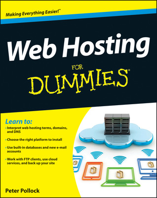 web-hosting-for-dummies