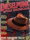 Dieselpunk ePulp Showcase by Grant Gardiner