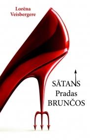Sātans Pradas brunčos
