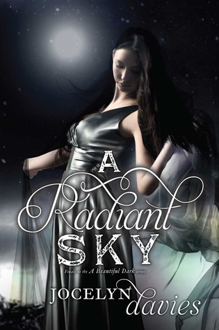 A Radiant Sky(A Beautiful Dark 3)