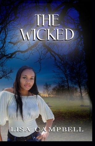 The Wicked (Wicked, #1)