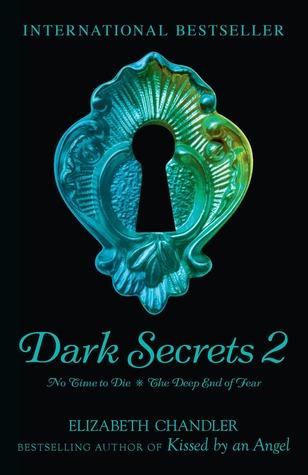 Dark Secrets by Elizabeth Chandler