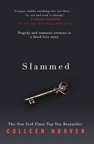 Book review | Slammed by Colleen Hoover | 5 stars