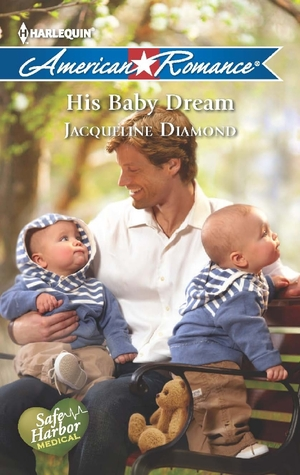 His Baby Dream (Safe Harbor Medical, #11)