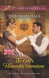 The Earl's Honorable Intentions (The Glass Slipper Chronicles, #2)