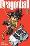 Dragon Ball (3-in-1 Edition), Vol. 1 by Akira Toriyama