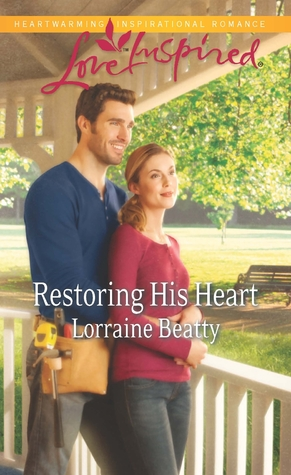 Restoring His Heart (Home to Dover, #2)
