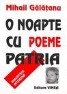 o noapte cu patria by Mihail Gălăţanu