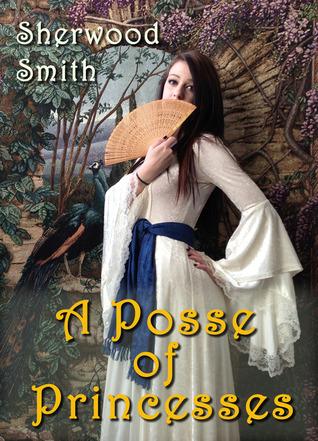 A Posse of Princesses