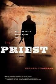 The Priest (Mulcahy, #1)
