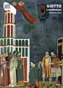 Giotto: L'architettura