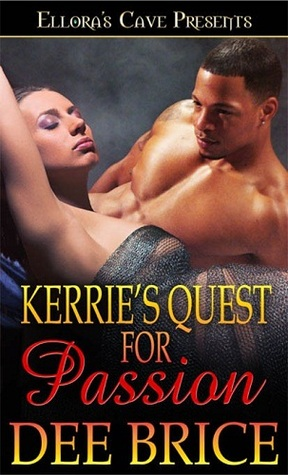 Kerrie's Quest for Passion