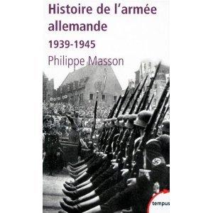 Histoire de l'Armée allemande 1933-1945