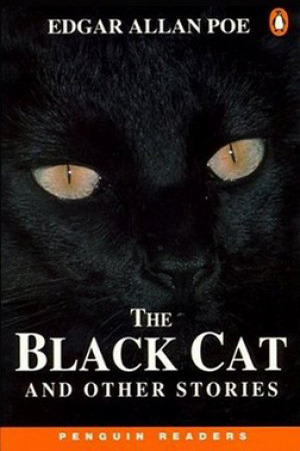 The Black Cat and Other Stories Book Cover