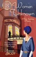 A Woman Unknown(Kate Shackleton  4)