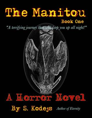 The Manitou, Book One