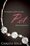 Pet (Billionaire's Pet #1-3)