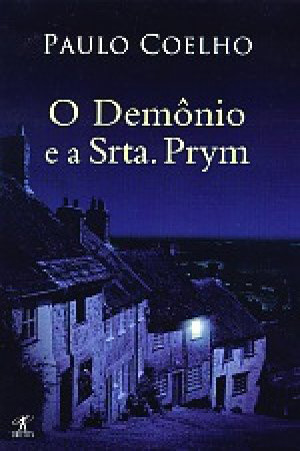 Ebook O Demônio e a Srta. Prym by Paulo Coelho PDF!