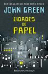 Cidades de Papel by John Green